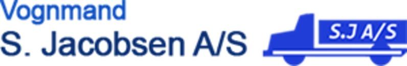 S. Jacobsen A/S logo