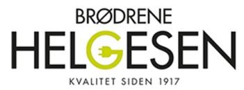 Brødr Helgesens Eftf AS logo