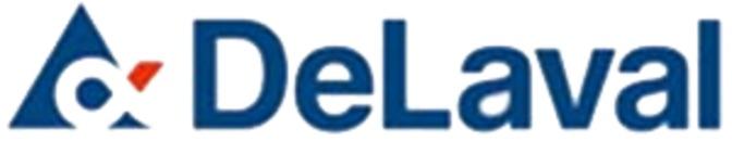 DeLaval Sales AB logo