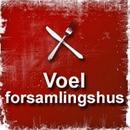 Voel Forsamlingshus logo
