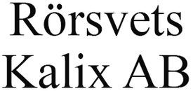 Rörsvets Kalix AB logo