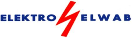 Elektro-Elwab AB logo