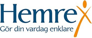 Hemrex AB logo