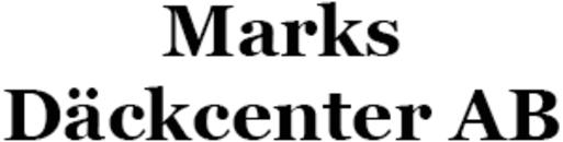 Marks Däckcenter AB logo