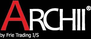 Frie Trading I/S - Archii logo