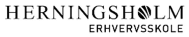 Herningsholm Erhvervsskole logo