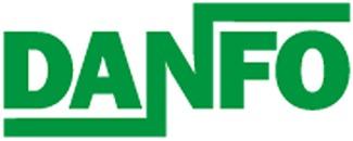 Danfo Holding AB logo
