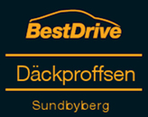 Däckproffsen logo