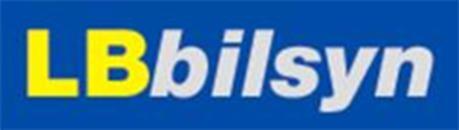 LB Bilsyn ApS logo