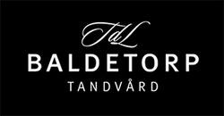 Baldetorp Tandvård logo