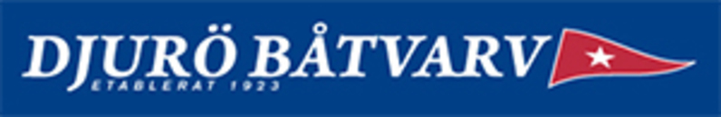 Djurö Båtvarv AB logo