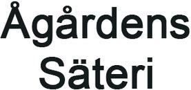 Ågårdens Säteri logo