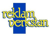 Reklamverkstan logo