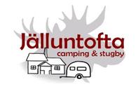 Jälluntofta Camping & Stugby logo