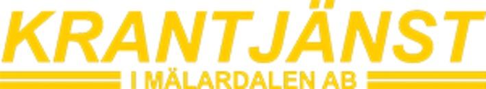 Krantjänst i Mälardalen AB logo
