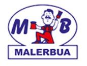 Malerbua AS logo