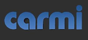 Carmi Maskinfabrik A/S logo