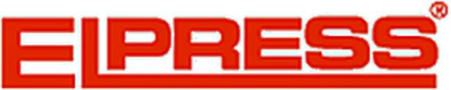 Elpress A/S logo