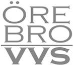 Örebro VVS AB logo