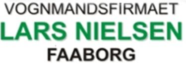 Vognmandsfirmaet Lars Nielsen A/S logo
