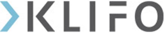 KLIFO A/S logo