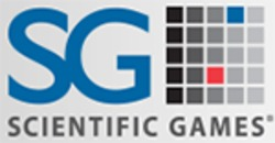 Scientific Games Sweden AB logo