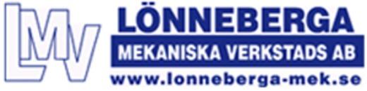 Lönneberga Mekaniska Verkstad AB logo