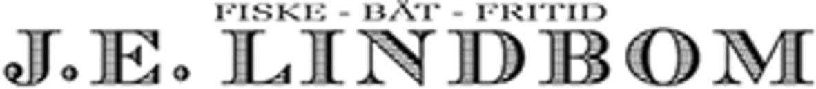 Lindbom J E, AB logo