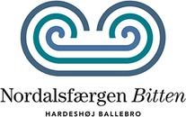 Hardeshøj-Ballebro Færgefart logo