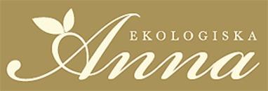 Ekologiska Anna Trädgårdsmästare logo