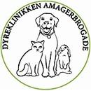 Dyreklinikken Amagerbrogade ApS logo
