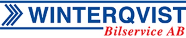 Winterqvists Bilservice AB logo