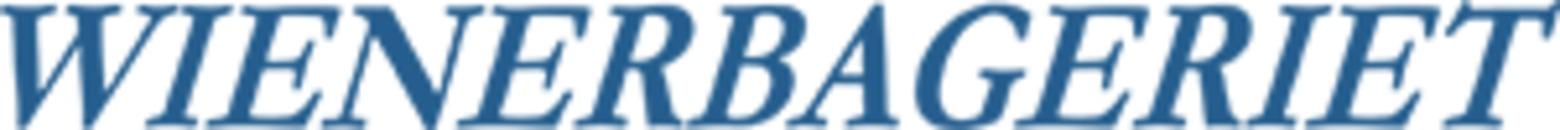 Wienerbageriet logo