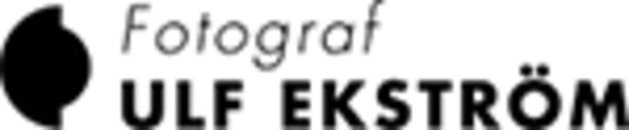 Fotograf Ulf Ekström AB logo