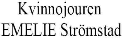 Kvinnojouren EMELIE Strömstad logo
