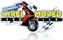 Ronnys Cykel o. Mopedservice logo