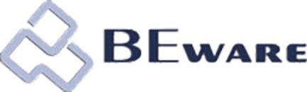 BEware logo