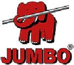 JUMBO Stillads A/S logo