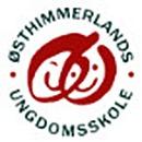 Østhimmerlands Ungdomsskole logo