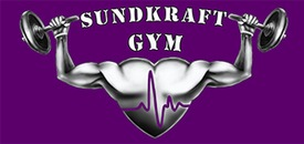 Sundkraft Gym 2013 AB logo