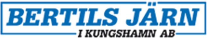 Bertils Järn i Kungshamn AB logo