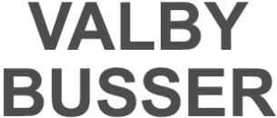 Valby Busser ApS logo