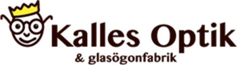 Kalles Optik Kungsbacka logo