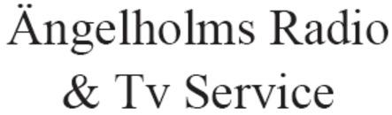 Ängelholms Radio & Tv Service logo