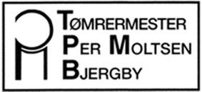 Tømrermester Per Moltsen - Nordjysk Hegn og Sikring logo
