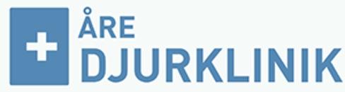 Åre Djurklinik logo