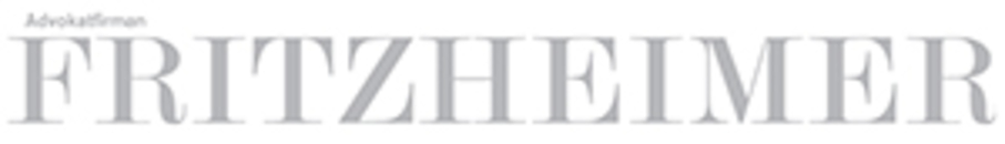 Advokatfirma Hans Fritzheimer AB logo