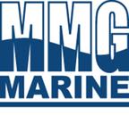 MMG Marine Sölvesborg logo