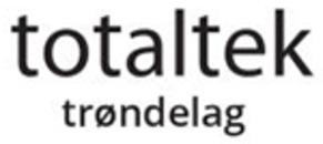 Totaltek Trøndelag AS logo