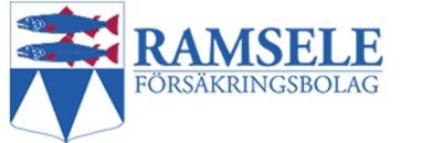 Ramsele Försäkringsbolag logo